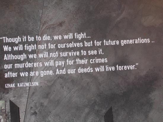 Holocaust Survivor Quotes Enchanting Holocaust Survivor  Saynsumthn's Blog