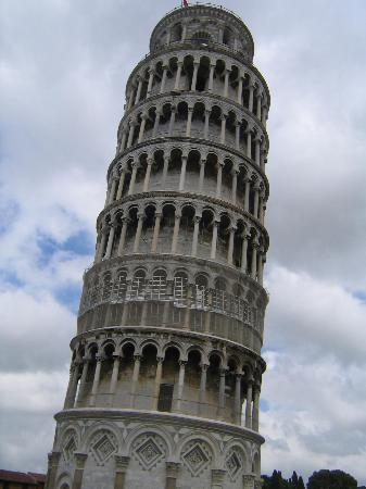 Photos of Leaning Tower of Pisa (La Torre di Pisa), Pisa