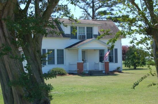 The Tunnell Farmhouse Prices Amp Reviews Swanquarter NC