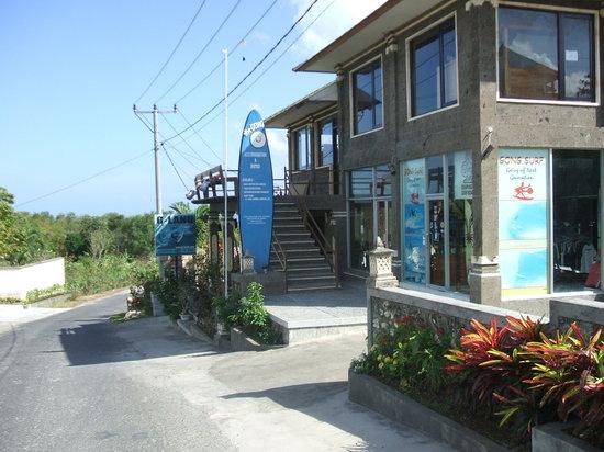 Photos de The Gong, Uluwatu