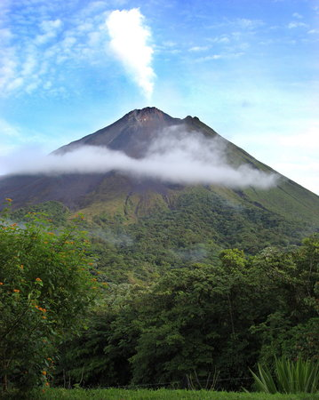 Costa Rica: Totally Awesome