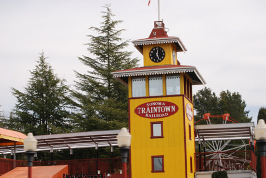 Sonoma Train Town 2018 All You Need To Know Before You