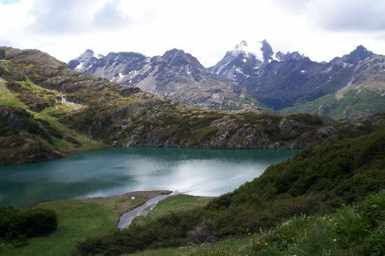 Resultado de imagen para Laguna del caminante argentina