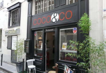 coco and co paris