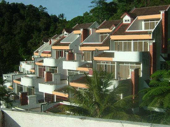 The Pines Resort Reviews Bukit Fraser Pahang