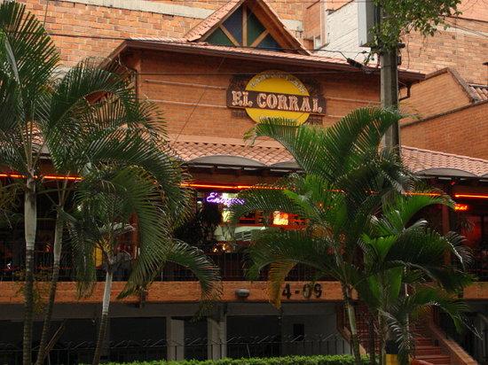 Hamburguesas El Corral Bogota Restaurant Reviews