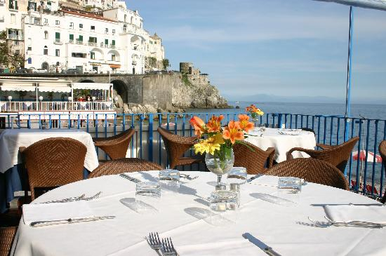Photos of Ristorante Marina Grande, Amalfi