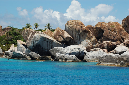 British Virgin Islands Photos