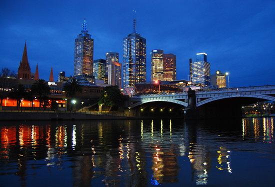 Foto di Melbourne