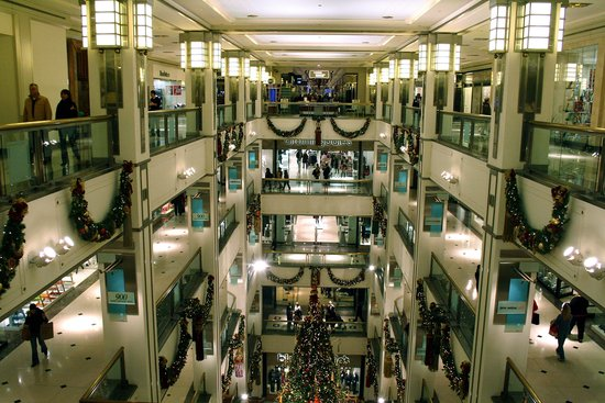 The 900 Shops Mall Chicago IL Top Tips Before You Go
