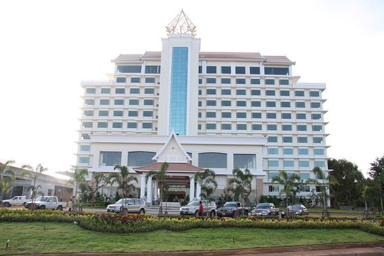 Photos of Champassak Grand Hotel, Pakse