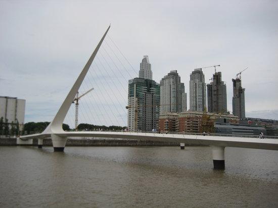 Foto Puerto Madero, Buenos Aires