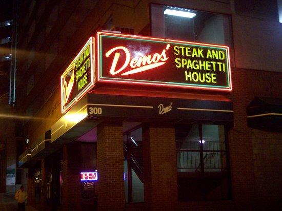Downtown Restaurants Jackson Tn