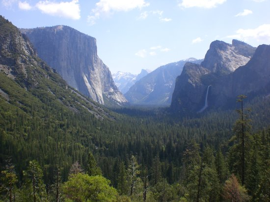 Yosemite National Park Photos