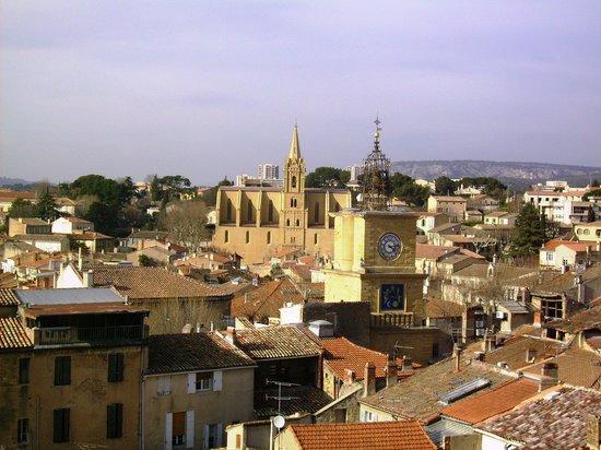 Visiter Salon De Provence Tourisme Salon De Provence
