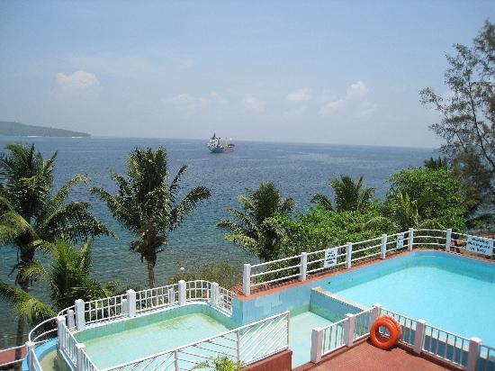 Fortune Island Batangas Resort
