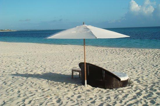 Providenciales: Solitude at Gansevoort Beach
