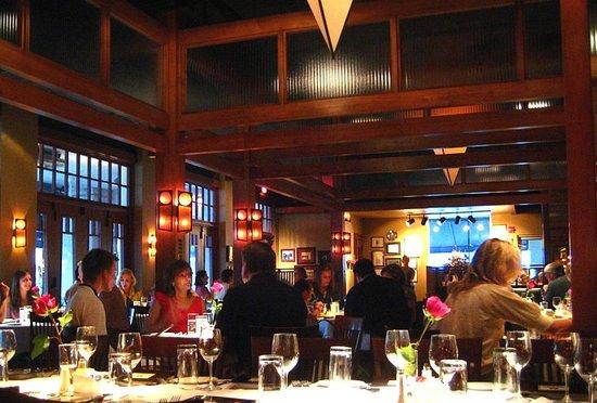 Family Friendly Restaurants Dallas