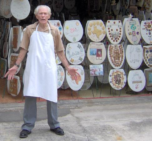Photos of Toilet Seat Museum, Alamo Heights