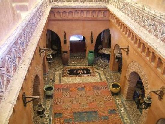 The Medina of Agad