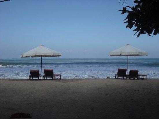 Foto Pantai Legian