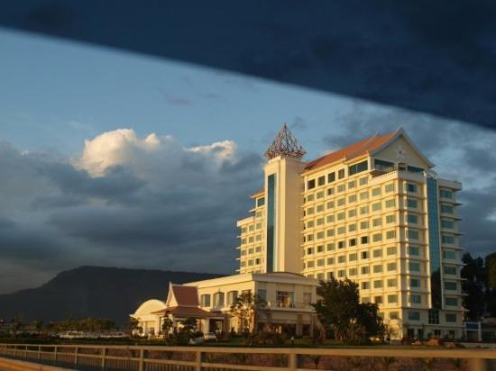 Photos of Champassak Grand Hotel, Pakse