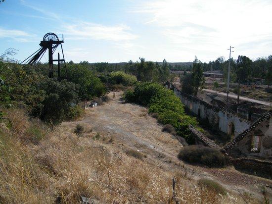 Antigas Minas de São Domingos (http://media-cdn.tripadvisor.com)