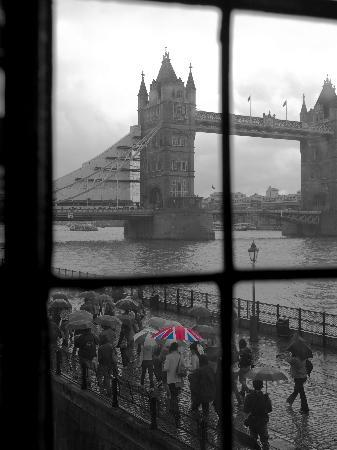 Londres, UK : London Bridge
