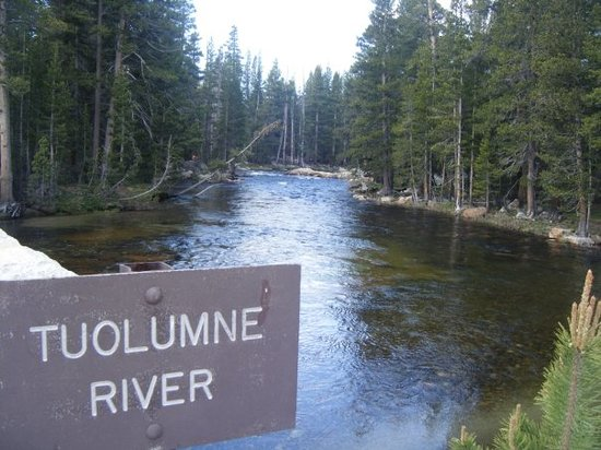 Tuolumne River California 2018 All You Need To Know
