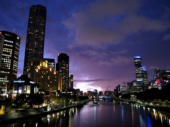 Melbourne Pictures
