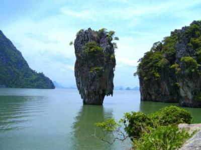 james bond Island - Picture of Phuket, Thailand - TripAdvisor