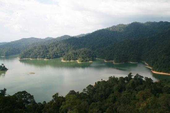 Photos of Temenggor Lake, Kota Bharu