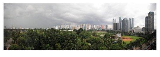 Gambar Jakarta