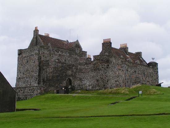 Photos of Duart Castle, Isle of Mull