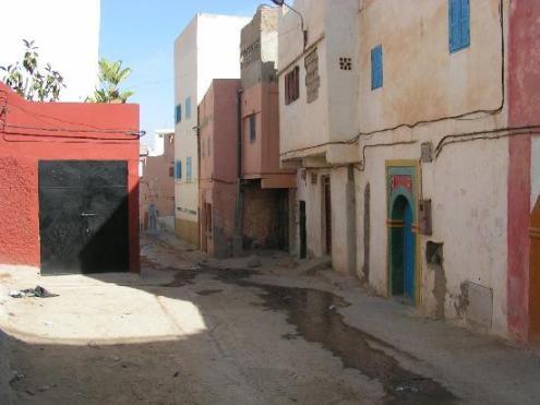 Escale à Taghazout ; entre collines et océan sauvage au Maroc 1