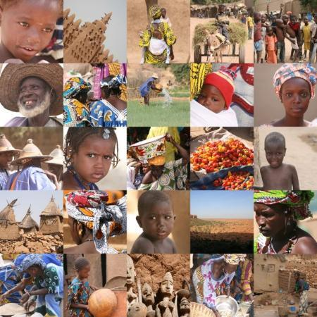 Bamako Photo