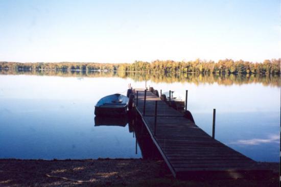 Morning On Kangaroo Lake Perfect For Fishing