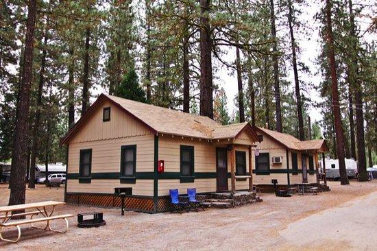 Hat Creek Resort Rv Park Updated 2021 Campground Reviews Old Station Ca Tripadvisor