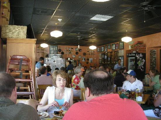 Jestine Kitchen Charleston