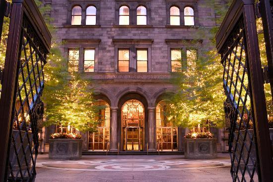 Photos of The New York Palace Hotel, New York City
