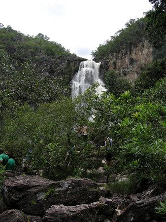 Foto de Parque Nacional da Chapada dos Veadeiros