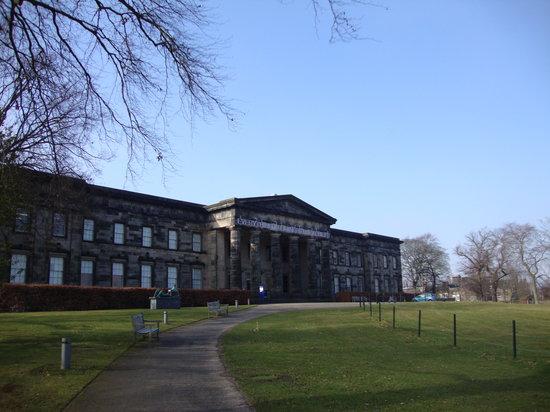 Photos of Scottish National Gallery of Modern Art, Edinburgh
