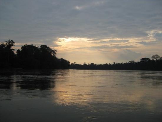 Napo River Ecuador South America On TripAdvisor