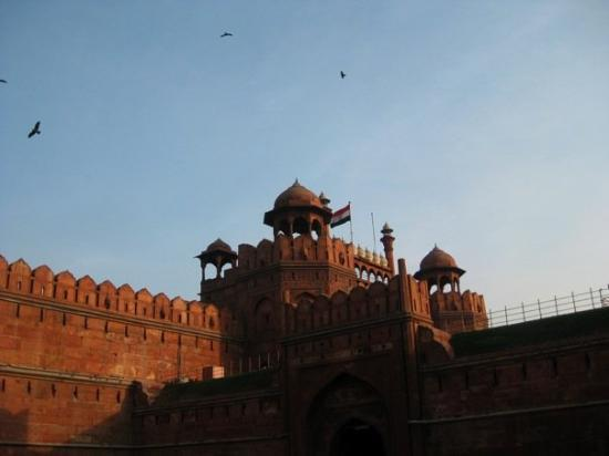 Photos of Red Fort (Lal Quila), New Delhi
