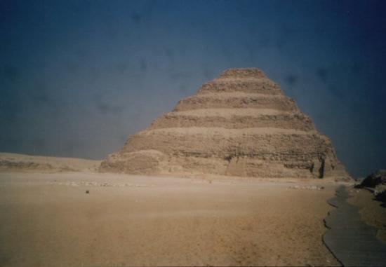 Saqqara, Egypt: Sakkara
