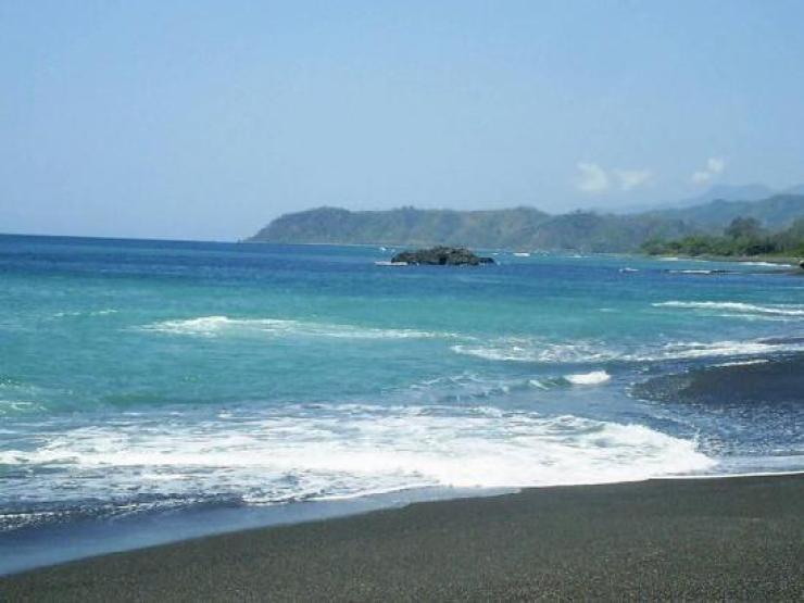 Image result for playa cambutal