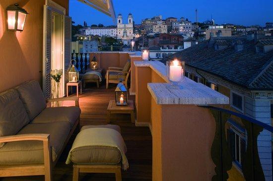 Photos of Portrait Suites, Rome
