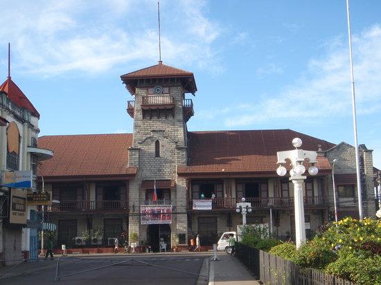 Top Hotel In Zamboanga City Philippines