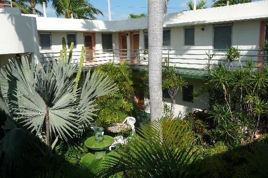 picture of el patio motel key west