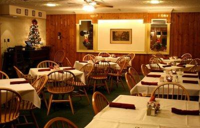 Surrey House Restaurant, Surry - Menu, Prices & Restaurant ...